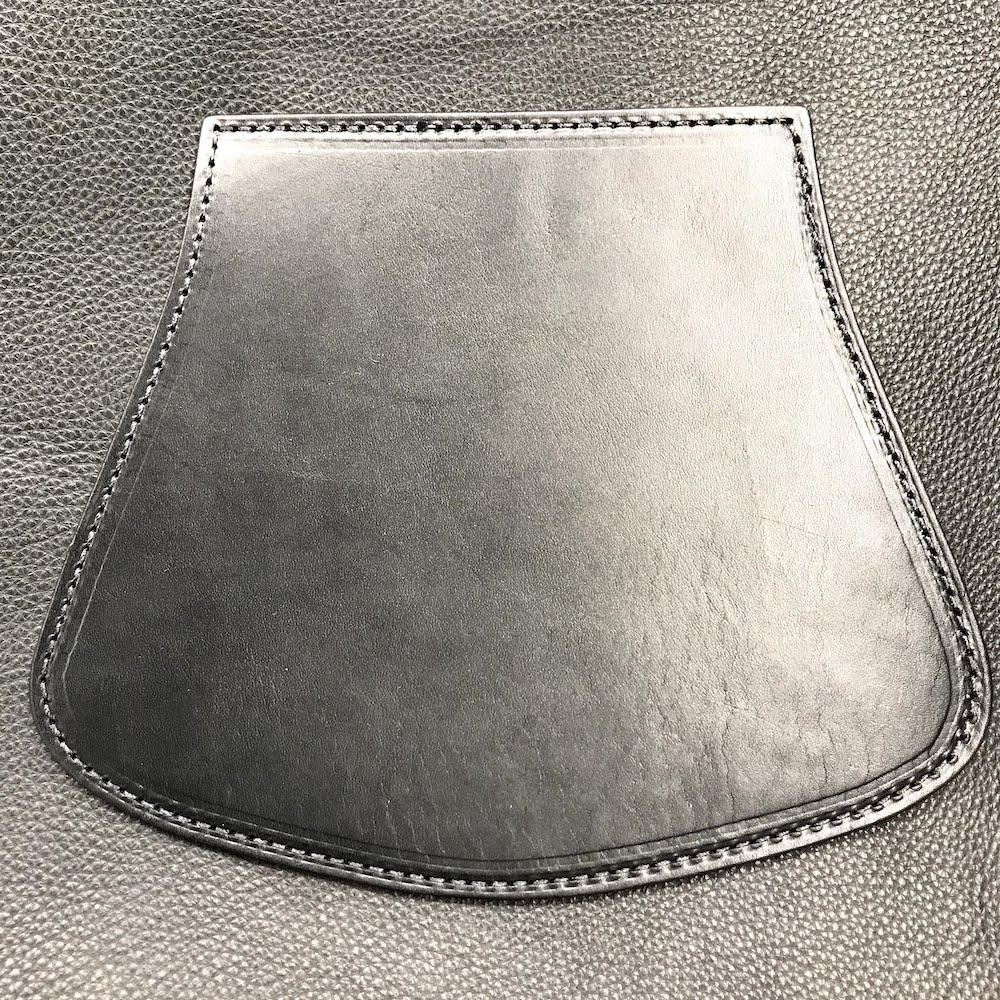 mud flap for Harley-Davidson from Captain Itch
