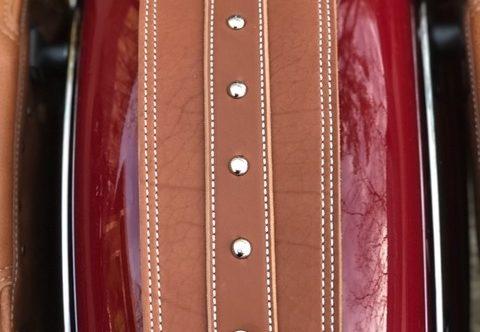 Indian Fender Bibs